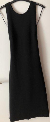 Zara Kleid hinten gekreuzt