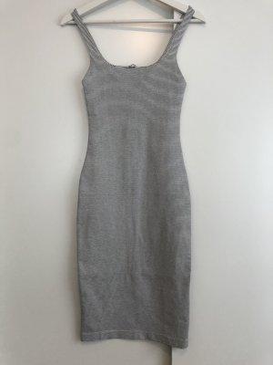 Zara Kleid in schwarz weiß in S Neu
