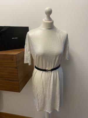 Zara Kleid in silber, Größe 36, nur bis 31.01. verfügbar