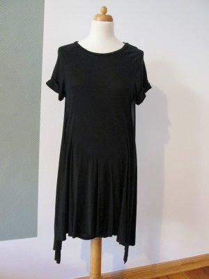 Zara Kleid Jerseykleid W&B Collection Gr. M/S