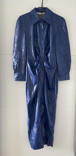 Zara Kleid Lederkleid XL