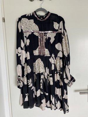 Zara Kleid Limited Edition Pailletten