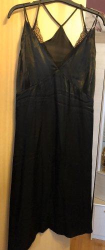 Zara Kleid Lingerie