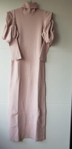 Zara Kleid Midikleid Gr L