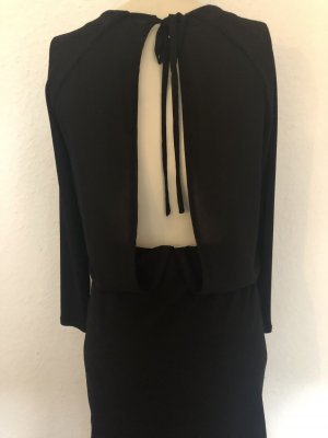 Zara Kleid Midikleid Rückenfreies Kleid