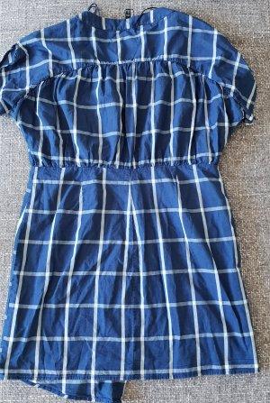 Zara Kleid Mini Kleid Blogger Dress boohoo