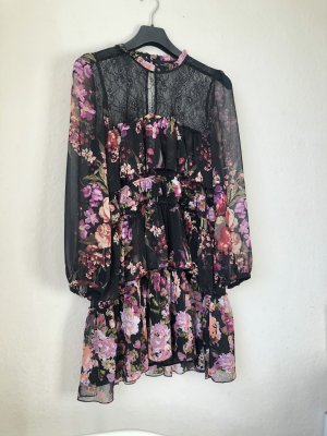 Zara Kleid Minikleid