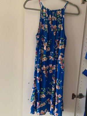 Zara Kleid mit Blümchen
