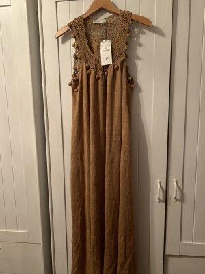 ZARA Kleid mit Etikett