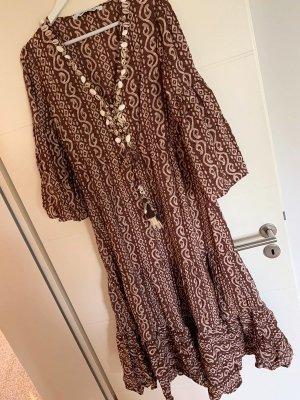 Zara Kleid mit Muscheln Gr. M neu mit Etikett