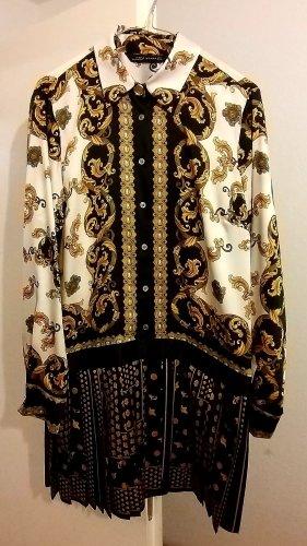 Zara Kleid mit Muster