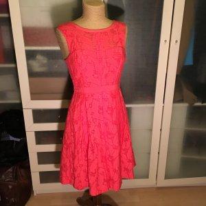 Zara Kleid mit Spitze Gr. 36 top Zustand