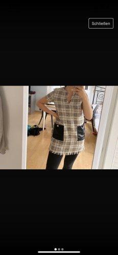 Zara Kleid mit Taschen