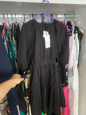 Zara Pencil Dress black