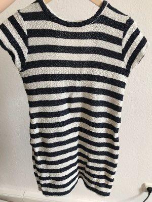 Zara Kleid rückenfrei S XS gestreift