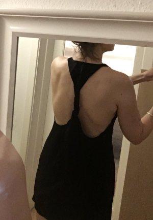 Zara Kleid schwarz Gr.L, Neu