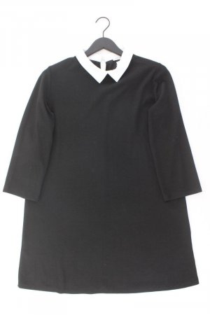 Zara Kleid schwarz Größe L
