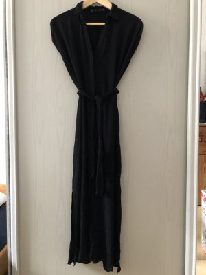 Zara Kleid Schwarz Große XS