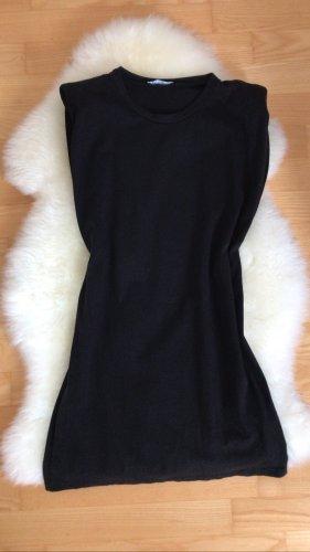 Zara Kleid schwarz S