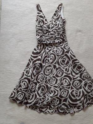 zara kleid sommerkleid elegant gr. s 36 neuwertig