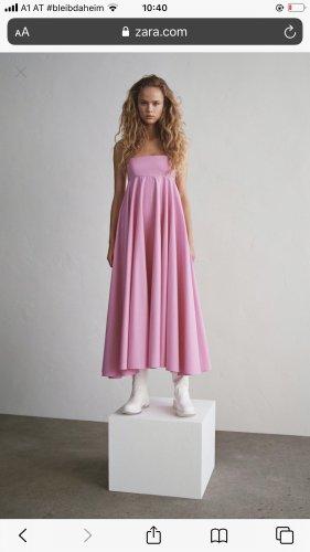 100% Fashion Robe de soirée rose