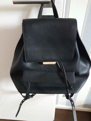 Zara Basic Mochila para portátiles negro