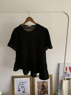 Zara Knit Bluse