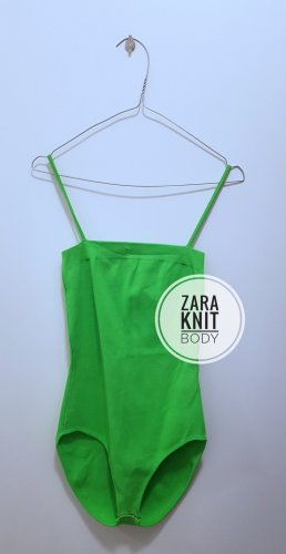 Zara Knit Body