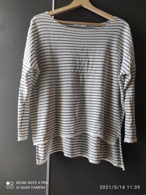Zara knit dünner Pullover in Größe S