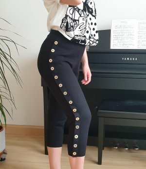 Zara Knit Jogginghose mit Knöpfen Zara 5536/122 Strickhose