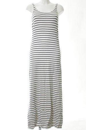 ZARA KNIT ROBE longue rose chair Motif de tissage style