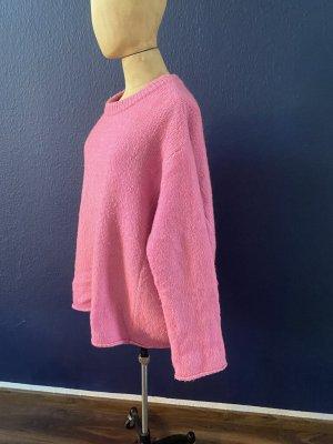 Zara Knit Oversize Pullover Gr. M top Zustand