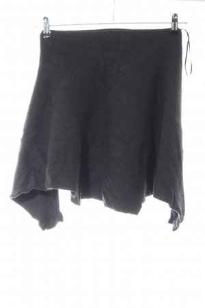 Zara Knit Oversized Pullover