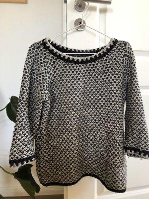 Zara Knit Pullover in M