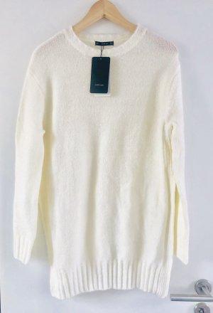 Zara Knit Pullover Pulli mit Schlitz Seitenschlitz Weich