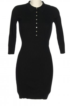 Zara Knit Tubino nero elegante