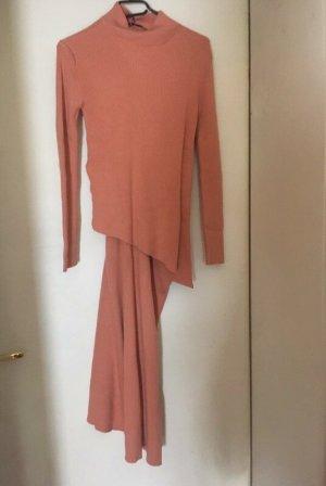 Zara Knit set / strick mit wolle