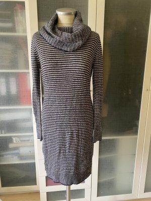 Zara Knit Strick Kleid Gr M top Zustand