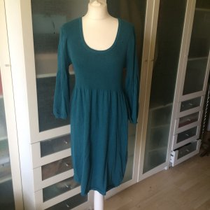 Zara Knit Strickkleid Gr M