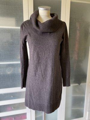 Zara Knit Strickkleid Gr M top