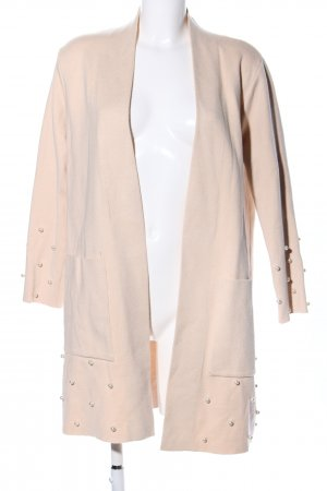 Zara Knit Gebreide jas room zakelijke stijl