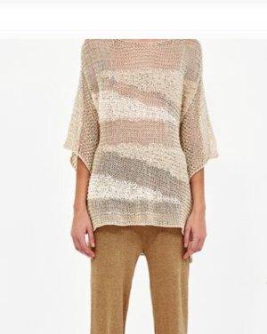 Zara knit Top NP 45e