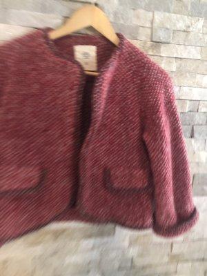Zara knitwear Jacke