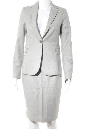 Zara Kostüm mehrfarbig Business-Look