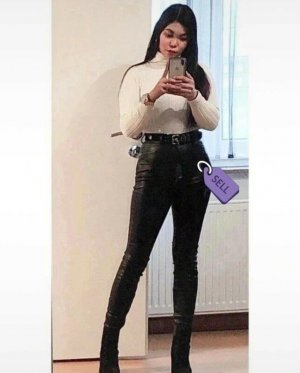 Zara Trafaluc  nero