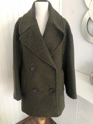 Zara kurzer Mantel