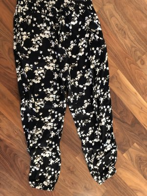 Zara Baggy Pants multicolored