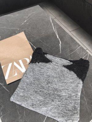 Zara langarm Shirt