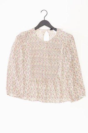 Zara Langarmbluse Größe XL neu mit Etikett mehrfarbig aus Polyester
