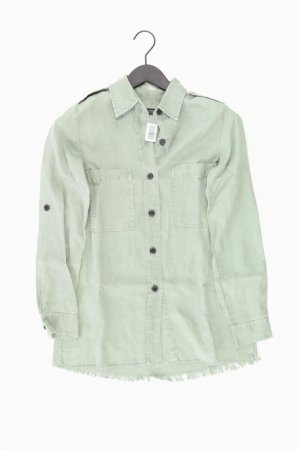 Zara Blusa de manga larga